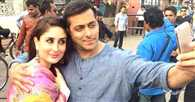 Kareena already thinks 'Bajrangi Bhaijaan' biggest hit: Salman Khan