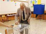 Crucial Referendum starts in Greece