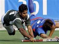 Pakistan hockey team captain leaves top post