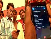 Pachagon becomes country's first Wi-Fi enabled village