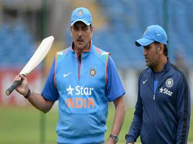 BCCI might decide new team India coach on 29th July