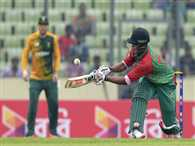 New ICC rules implemented first time in Bangladesh South Africa match