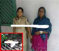 Mother kills only son with lover