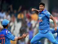 I am in the team because of my pace: Umesh yadav