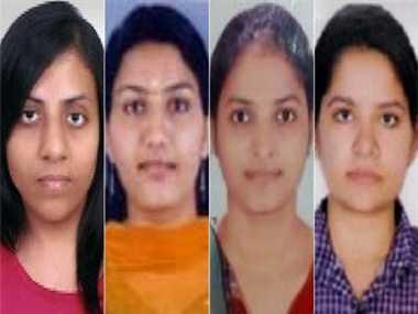 UPSC results: Women bag top four ranks
