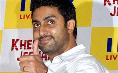Now Abhishek Bachchan to be part of Olympics