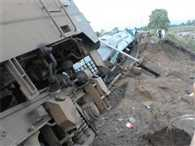 Kamayani and Janata Express derail, 28 dead, 100 injured in Madhya Pradesh