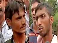 How villagers caught terrorist Kasim