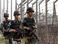 Pakistani troops violate ceasefire LoC in Poonch district