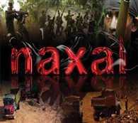 Naxal violence continues