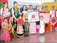 Bharat Raksha Parv journey starts
