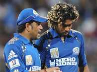Sachin praises Malinga and also gives tips to play him
