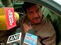 Bihari babu will compliment the bihar cm : Sinha