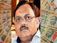Noida Authority lodged against Yadav Singh FIR, alleged irregularities in contracts
