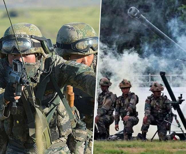 Image result for डोकलाम पर चीन से को घेरने के लिए अब भारत अपना रहा है यह रणनीति