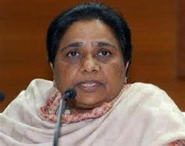 Mayawati slams Congress, BJP for quota bill delay