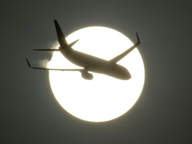 air fare becomes costly