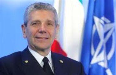 Italy ready to intervene militarily in Syria