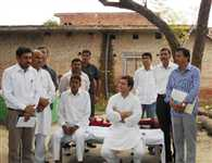 Rahul will honor teachers in Amethi today