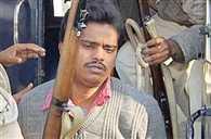 Preparation has started for hanging Surendra Koli