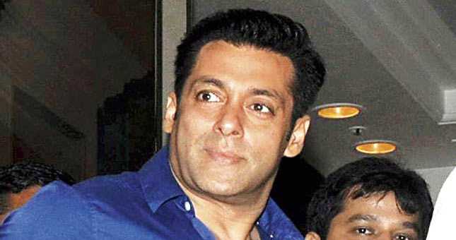 Black buck case: SC to decide Salman Khan's fate on October 28