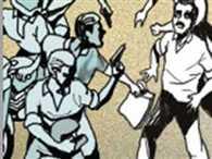 scoundrels Bike riders horror in Sonipat
