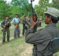Maoists killed kidnapped soldier