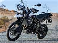 Triumph Tiger 800 XCA Launched in India