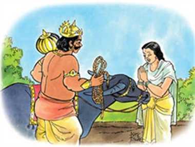 Image result for yamraj and yamuna
