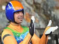 Keshavan finishes 15th spot in Nations Cup Race