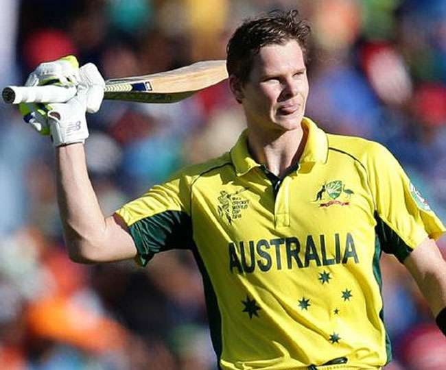 Chappell-Hadlee Trophy: Steve Smith hits 164 as Australia beat New Zealand by 68 runs in 1st ODI