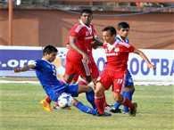 Federation Cup: Benguluru fc in semifinal