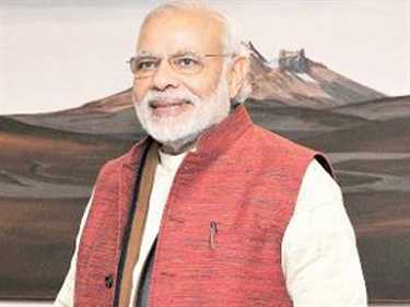 IAS-IPS couple needs PM Narendra Modi's blessings to stay together
