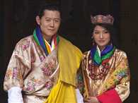 Bhutan queen gives birth to a baby boy Modi congratulates