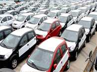 Car Companies turn away from small car market