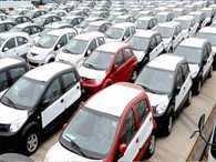 Car Companies turn away from small car market