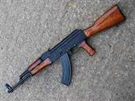 SPO joins hands to terrorist with constable AK-47