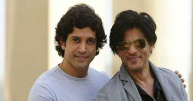 Farhan Akhtar will soon start working on Shah Rukh Khan starrer Don 3