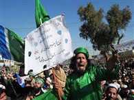 fundamentalists unhappy with Nawaz due to Benevolent attitude towards India