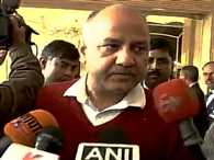 Manish Sisodia said Delhi Govt has always supported GST bill