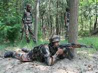 Encounter in Pulwama, Hizbul commander killed