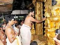 Kerala supports in Supreme Court ban on women entry at Sabrimala temple