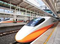 Bullet train services partially cancelled Sat.