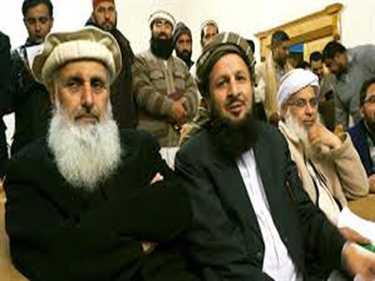 Taliban ,four countries ,peace talks ,mulla omar ,Jagran news,तालिबान,शांति वार्ता,देश