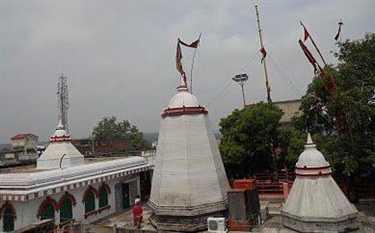 Two sacked from Vindhya panda Samaj