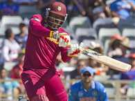 Gayle again fails against India