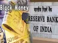 New law on black money strict like america