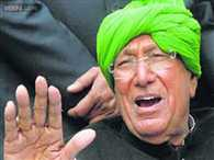 Chautala father-son not relieve, 10- year prison intact