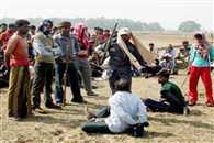 villager killed by Naxals in Jan adalat