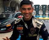 मोटर रेसिंग: एशियाई चैंपियनशिप में भाग लेंगे अरमान इब्राहिम